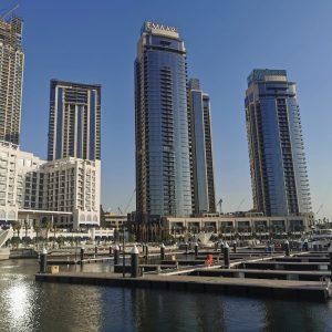 عقارات الإمارات مشروع دبي الجديد