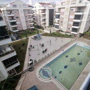 Апартаменты в Анталии, Турция