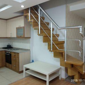 Продаются апартаменты в Анталии площадью 200 м2