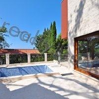 Villa close to the beach, Rezevici