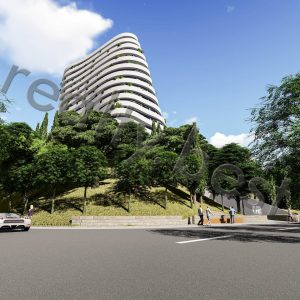 Investment in Montenegrin real estate, apart-hotel