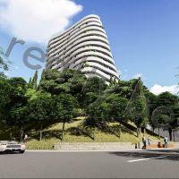 Недвижимость в Черногории. Новые апартаменты в 5* отеле