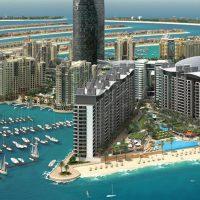 Аренда апартаментов в Дубаи, ОАЭ