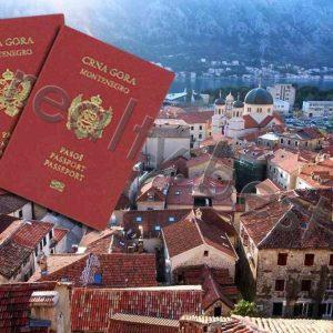 Иммиграция в Черногорию для всей семьи от 3000 евро