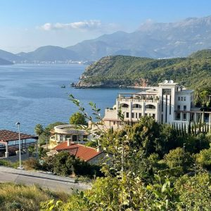 Investments in the construction of a complex of Montenegro