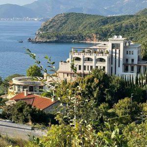 Инвестиции в строительство комплекса Черногории